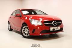 Mercedes A200 d 2,2 Business