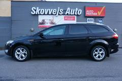 Ford Mondeo 2,0 Titanium Collection stc.
