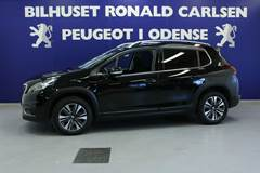 Peugeot 2008 1,2 e-THP 110 Desire Sky EAT6