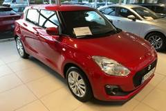 Suzuki Swift 1,2 Dualjet Hybrid Action
