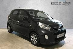 Kia Picanto MPI Attraction 66HK 5d