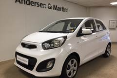Kia Picanto Motion Plus 69HK 5d