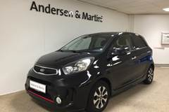 Kia Picanto CVVT Collection Sport 85HK 5d