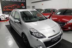 Renault Clio III 1,5 dCi 75 Expression ST