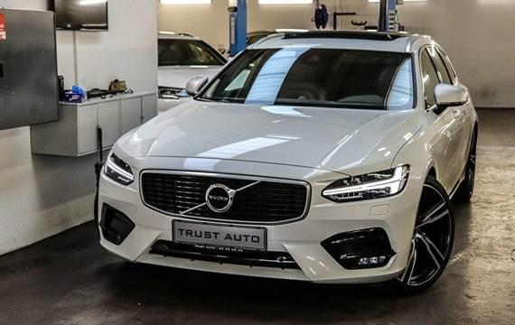 Volvo V90 2,0 D5 235 R-Design aut. AWD