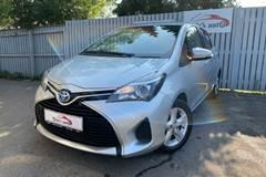 Toyota Yaris 1,5 Hybrid H2 e-CVT