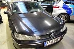 Peugeot 406 2,2 TS4 stc.