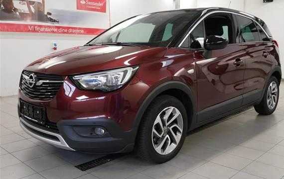 Opel Crossland X 1,2 Innovation  5d