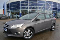 Ford Focus 1,0 EcoBoost Edition  5d 6g