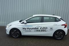 Hyundai i20 1,0 T-GDI Advanced  5d 6g