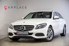 Mercedes C250 d 2,2 Avantgarde stc. aut.