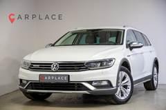 VW Passat Alltrack 2,0 TDi 190 DSG 4M BMT