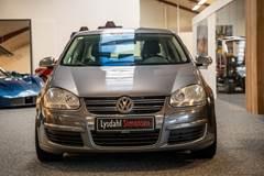 VW Jetta 1,9 TDi 105 Comfortline DSG