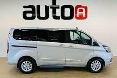 Ford Tourneo Custom Kombi 320S 1,0 PHEV Titanium aut.