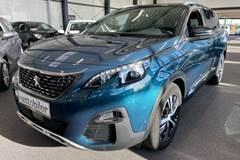 Peugeot 5008 1,6 e-THP 165 GT Line EAT6