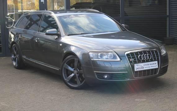 Audi A6 2,7 TDi 180 Avant Multitr.