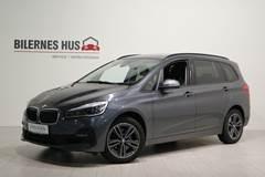 BMW 216i 1,5 Gran Tourer Sport Line 7prs