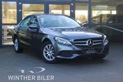 Mercedes C200 d 1,6
