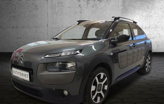 Citroën C4 Cactus 1,6 BlueHDi 100 Shine