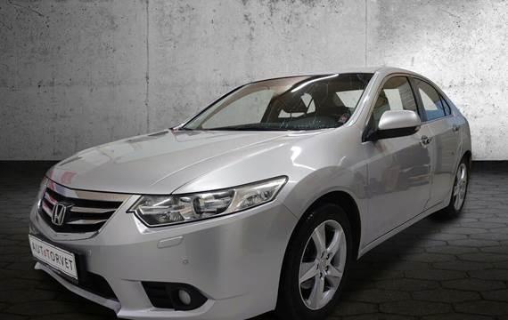 Honda Accord 2,2 i-DTEC Lifestyle