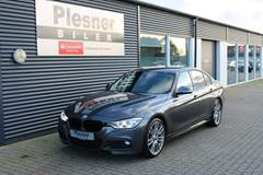 BMW 320d 2,0 M Performance aut.