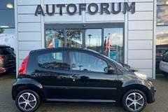 Peugeot 107 1,0 Comfort+ aut.