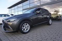 Mazda CX-3 1,5 Sky-D 105 Vision