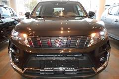 Suzuki Vitara 1,4 Boosterjet Adventure Hit
