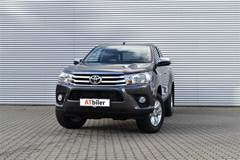 Toyota HiLux 2,4 Extra Cab  D-4D T3 4x4  Pick-Up 6g