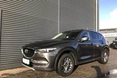 Mazda CX-5 2,2 Skyactiv-D Vision  5d 6g Aut.