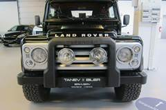 Land Rover Defender 90 2,4 TD Softtop Pickup