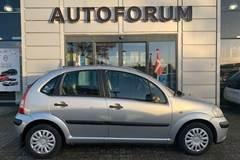Citroën C3 1,4 HDi Furio Clim2