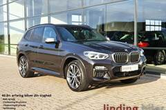 BMW X3 3,0 M40i xDrive aut. Van
