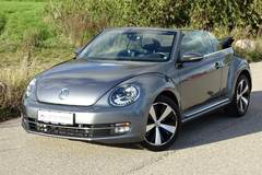 VW The Beetle 1,4 TSi 150 Sport Cabriolet DSG