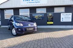 VW UP! 1,0 BMT Take 60HK 5d