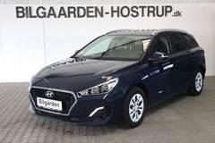 Hyundai i30 1,6 CRDi 115 Life stc.
