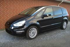 Ford S-MAX 1,6 TDCi 115 Collection ECO