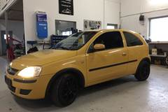 Opel Corsa 1,2 Ecotecj0