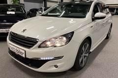 Peugeot 308 1,2 e-THP 110 Style SW