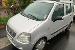 Suzuki Wagon R+ 1,3