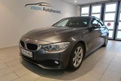 BMW 420d 2,0 Gran Coupé aut.