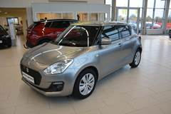 Suzuki Swift 1,2 Dualjet Action