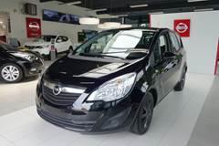 Opel Meriva 1,7 CDTi 110 Enjoy