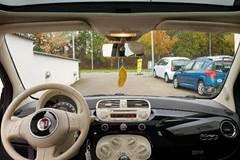 Fiat 500 1,2 Blackjack