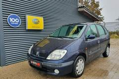 Renault Scenic I 1,6 16V RXT
