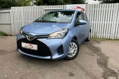 Toyota Yaris 1,3 VVT-i T2 MDS