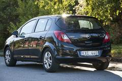 Opel Corsa 1,4 16V Excite