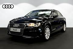 Audi A3 1,4 TFSi 140 Attraction