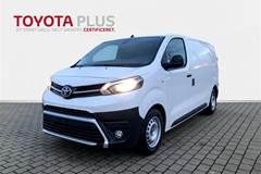 Toyota ProAce 1,5 Medium  D Comfort Masterpakke  Van 6g
