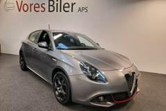 Alfa Romeo Giulietta 1,6 JTD 120 Super TCT